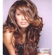 Снятие нарощеных волос. фото