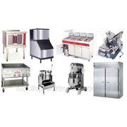Ремонт профессиаонального кухонного оборудования фото