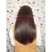 Наращивание волос. Гарантия качества фото