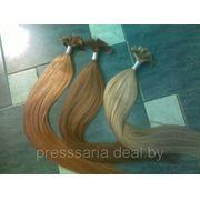 Профессиональная капсуляция волос фото