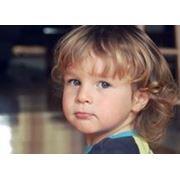 Детские стрижки (до 6 лет ) фото