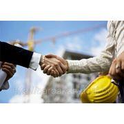 Составление и проверка договоров строительного подряда фото