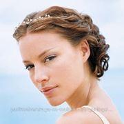Причёска в греческом стиле фото