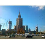 Выход на рынок Польши фото