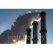 Инвентаризация выбросов загрязняющих веществ в Витебске фото