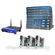 Настройка локальных IP сетей фото