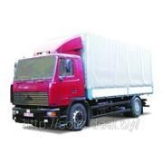 Автомобили МАЗ-5340А3-320-010, МАЗ-5340А3-320-015 фото