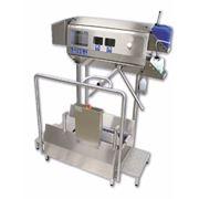 Санитарные пропускные системы стерилизаторы озонаторы мойки для пищевого производства фото