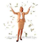 Помощь в получении кредитов ИП,юр. лицам! фото