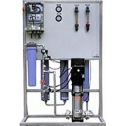 RO4040 A4 Производительность 900 л/ч при t-15 C, минерализация < 1 г/л фото