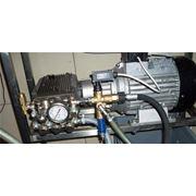 Системы моющие стационарная моющая система АКВАПЛЮС люкс фото