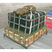 Парашютно-грузовые системы ПГС-500 для десантирования грузов массой до 500 кг в стандартных заводских упаковках с самолетов Ан-12 Ан-26 Ан-32 Ан-72 Ан-74 Ил-76 фото
