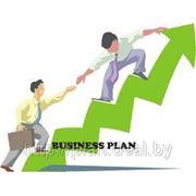 Бизнес-план для внутреннего планирования фото