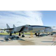 Ремонт самолетов МиГ-25 фото