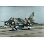 Ремонт Су-17 фото