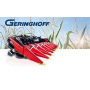 Жниварки GERINGHOFF для збирання кукурудзи фото