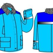 Куртка женская Тн 4183 СТБ 1387-2003 фото