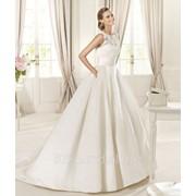 Свадебное платье. фото