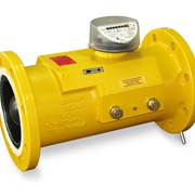 Счетчик газа ротационный RVG G160 Ду-80 мм фото