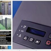 Промышленные генераторы азота фото