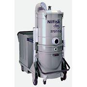 Промышленный пылесос Nilfisk CFM 3707 фото