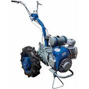 Мотоблок Мотор Січ МБ-405 (Мотор Сич) для механизации работ по обработке почвы и других сельскохозяйственных работ на личных приусадебных садовых и огородных участках а также для работ в городском коммунальном хозяйстве и транспортировке грузов фото