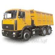 Автомобили МАЗ-551633-371, 380 фото
