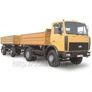 Автомобили МАЗ-5551А2-325; МАЗ-555132-325 фото