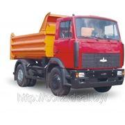 Автомобили МАЗ-5551А2-320, 323; МАЗ-555131-320, 323 фото