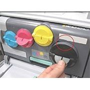 Заправка принтера CLP-300 фото