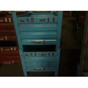 Ящики металлические Тара производственная металлическая Ящик для храненния Цена Купить Украина Недорого фото