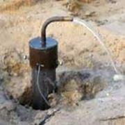 Бурение скважины на воду: труба O114,O127. фото