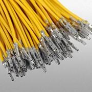 Расчет схем кабельно-проводниковой продукции фото