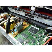 Восстановление принтера после неудачной прошивки фото