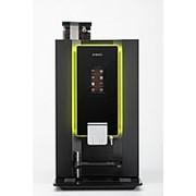 Кофемашина Animo OptiBean 3 Touch Black фото