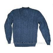 Пуловер мужской фото