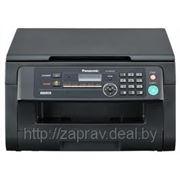 Заправка картриджа KX-FAT411A PANASONIC KX-MB1900 фото