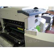 Ремонт и техническое обслуживание копировально-множительной техники, принтеров фото