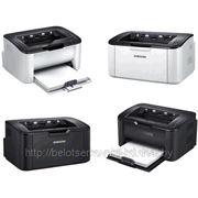 Перепрограммирование (прошивка) принтеров и МФУ Samsung/Xerox фото