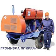 Промывка печатающей головы Epson в Могилеве и Минске фото