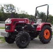 Мини-трактор Шифен SF244 ременной 4x4 фото