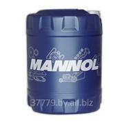 Масло моторное Mannol 10w40 фото