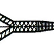 Ветвь канатная ВКзп 2,8 ТН фото