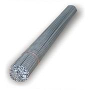 Пруток присадочный СВ08А д.3 мм для сварки углеродистых конструкционных сталей фото
