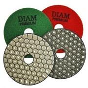 Алмазный гибкий шлифовальный круг DIAM Dry-Premium 100 фото