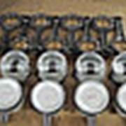 Ремонт Блока Цилиндров Двигателя Mercedes GL 450 4.7 M278.928 Шлифовка Расточка Опрессовка Сварка Гильзовка фото