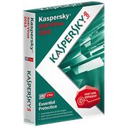 Установка Kaspersky Антивирус 2011 (2 ПК, 1 год, базовый) фото
