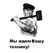 РЕМОНТ ПРИНТЕРОВ, МФУ, копировальных аппаратов. фото