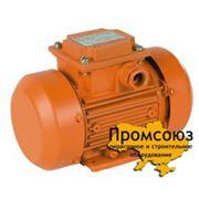 Вибратор площадочный электромеханический ЭВ-320; ЭВ-320Е.