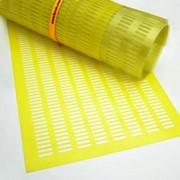 Разделительная решетка 425х495 мм. из виндурина фото